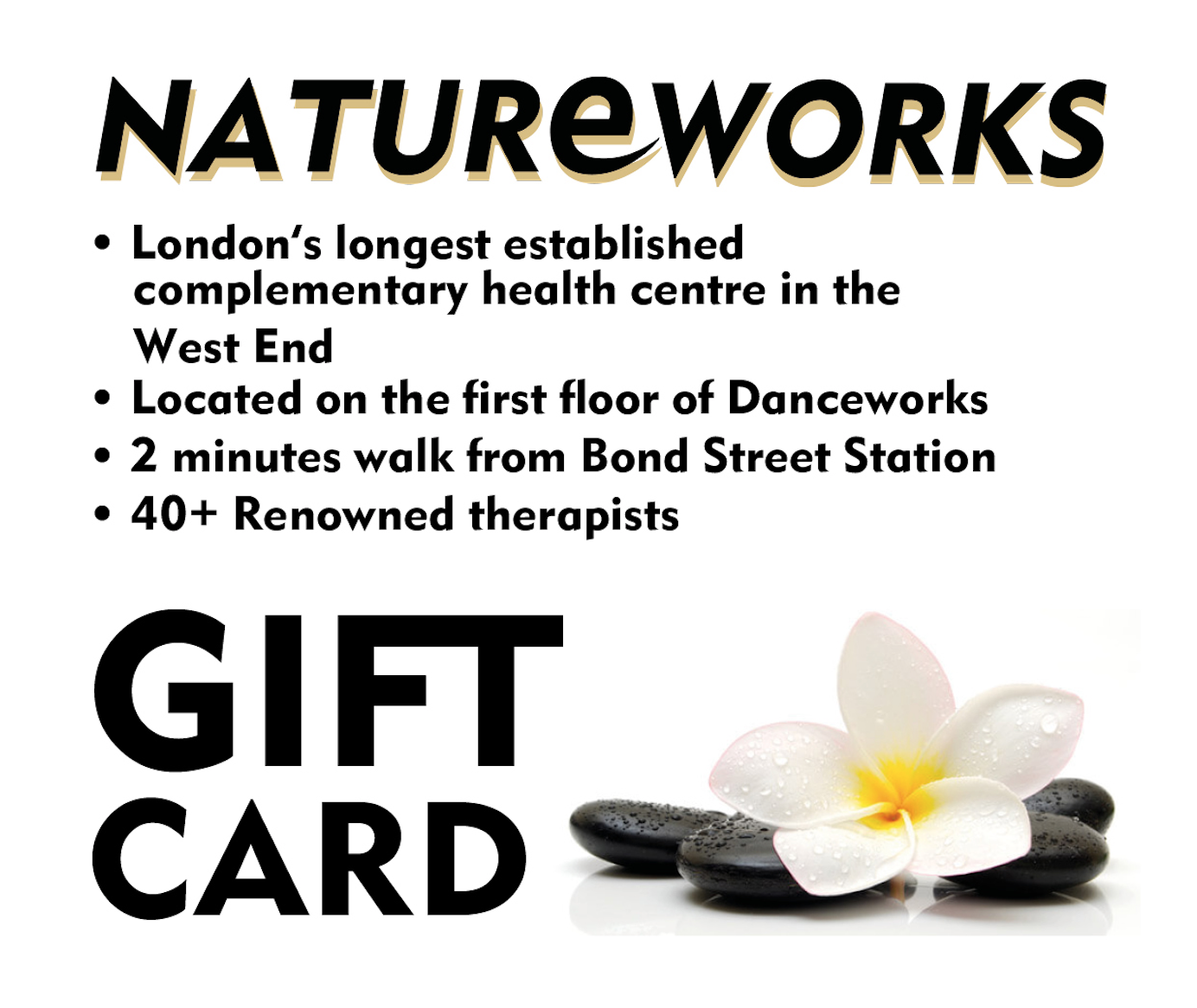 Natureworks Gift Card